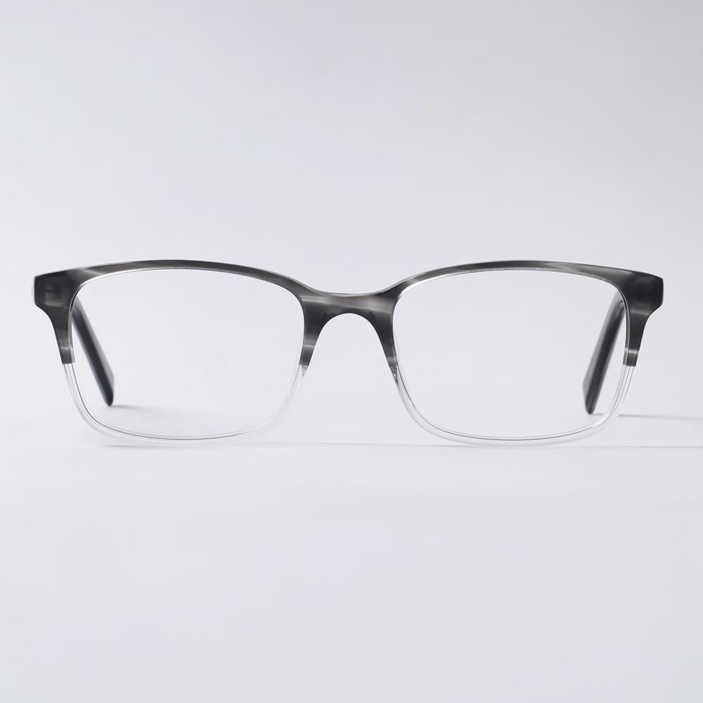 Albis Transparent Gray