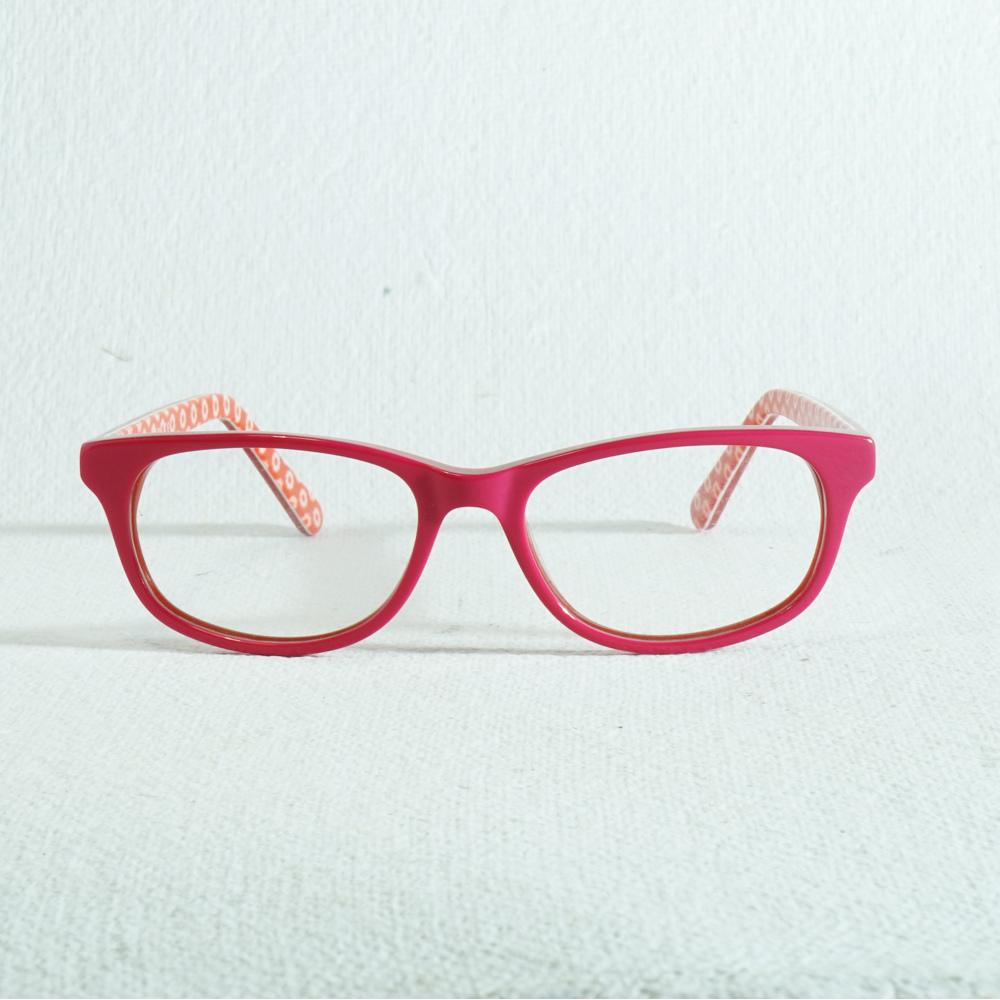 Alfeld Red White Pink