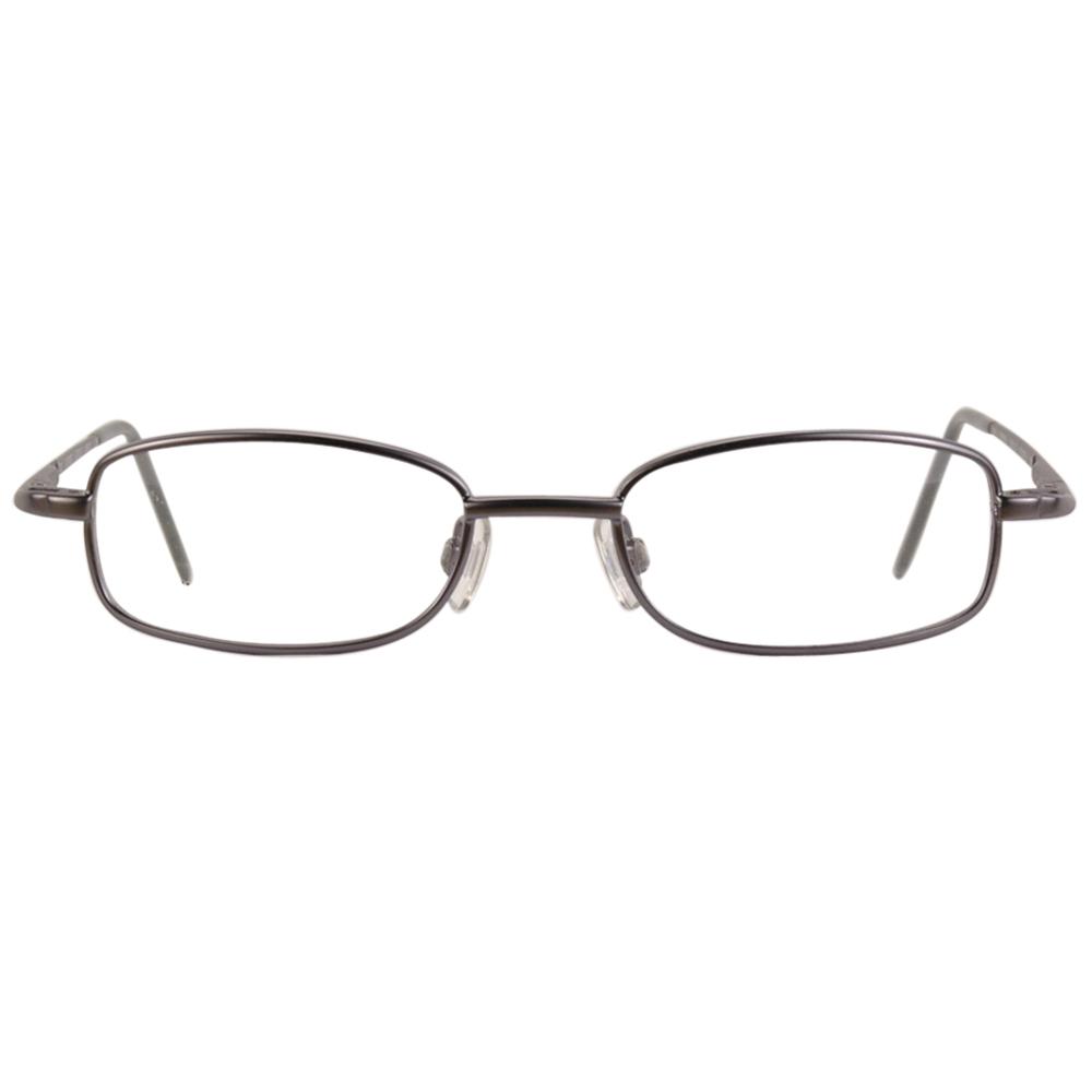 Lennon- Silver 48mm Silver