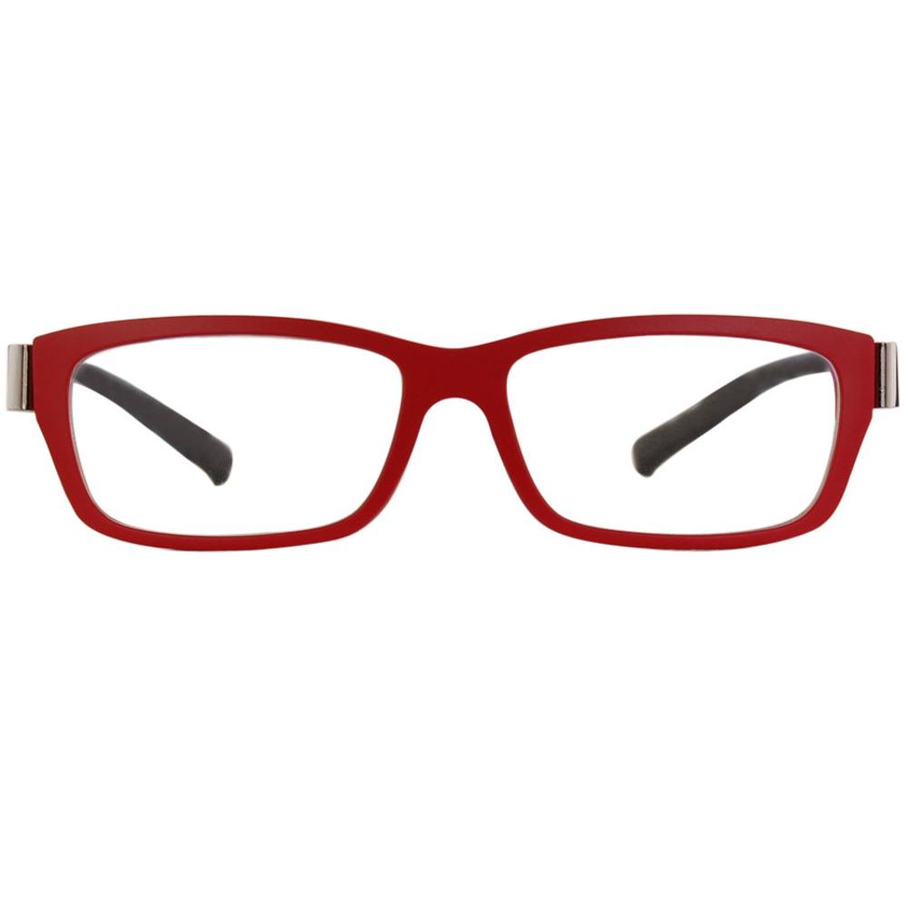 Wembley- Red & Black Black