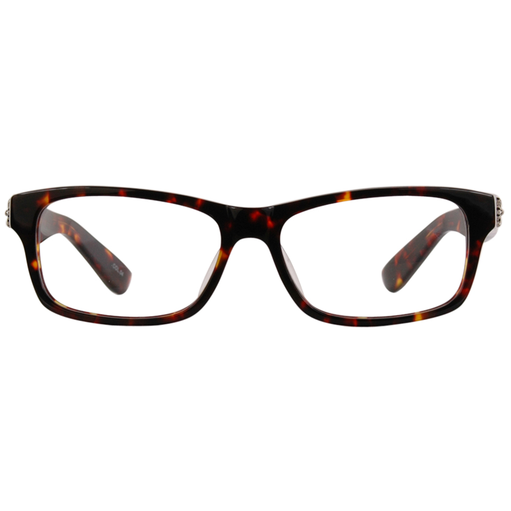 Harley- Tiger Brown Tortoise Shell