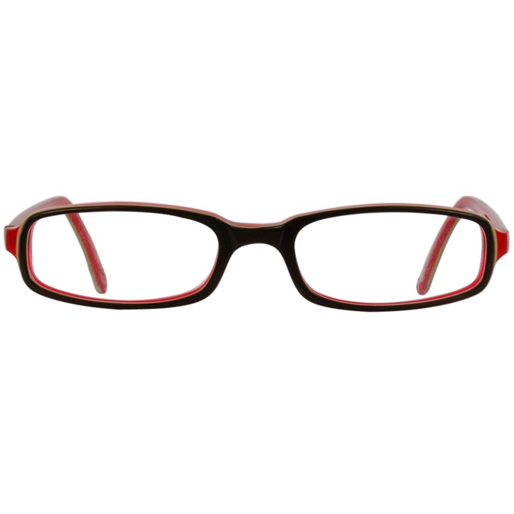 Raphael Brown&Red 49 Brown