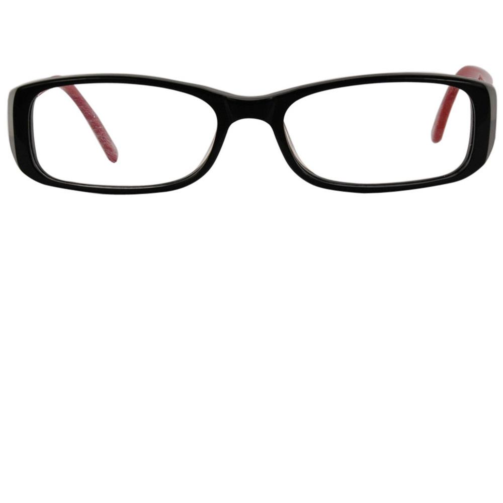 Carys Eddy Black&Red 51 Red Black