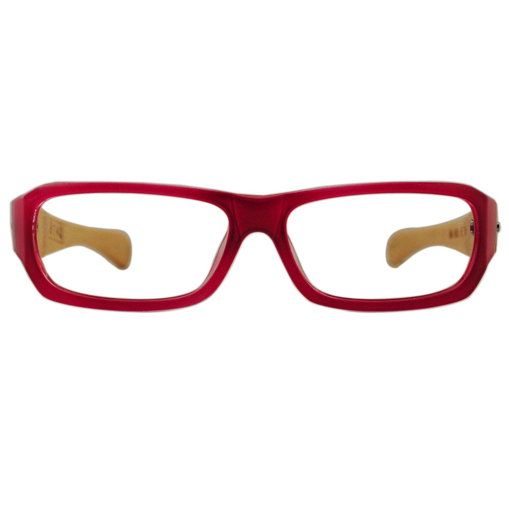 Charles Woody Red