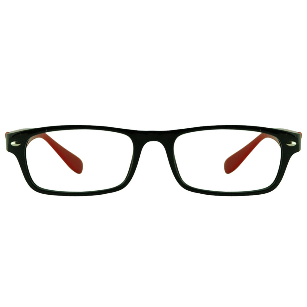 Nixon Ray Black & Red Black