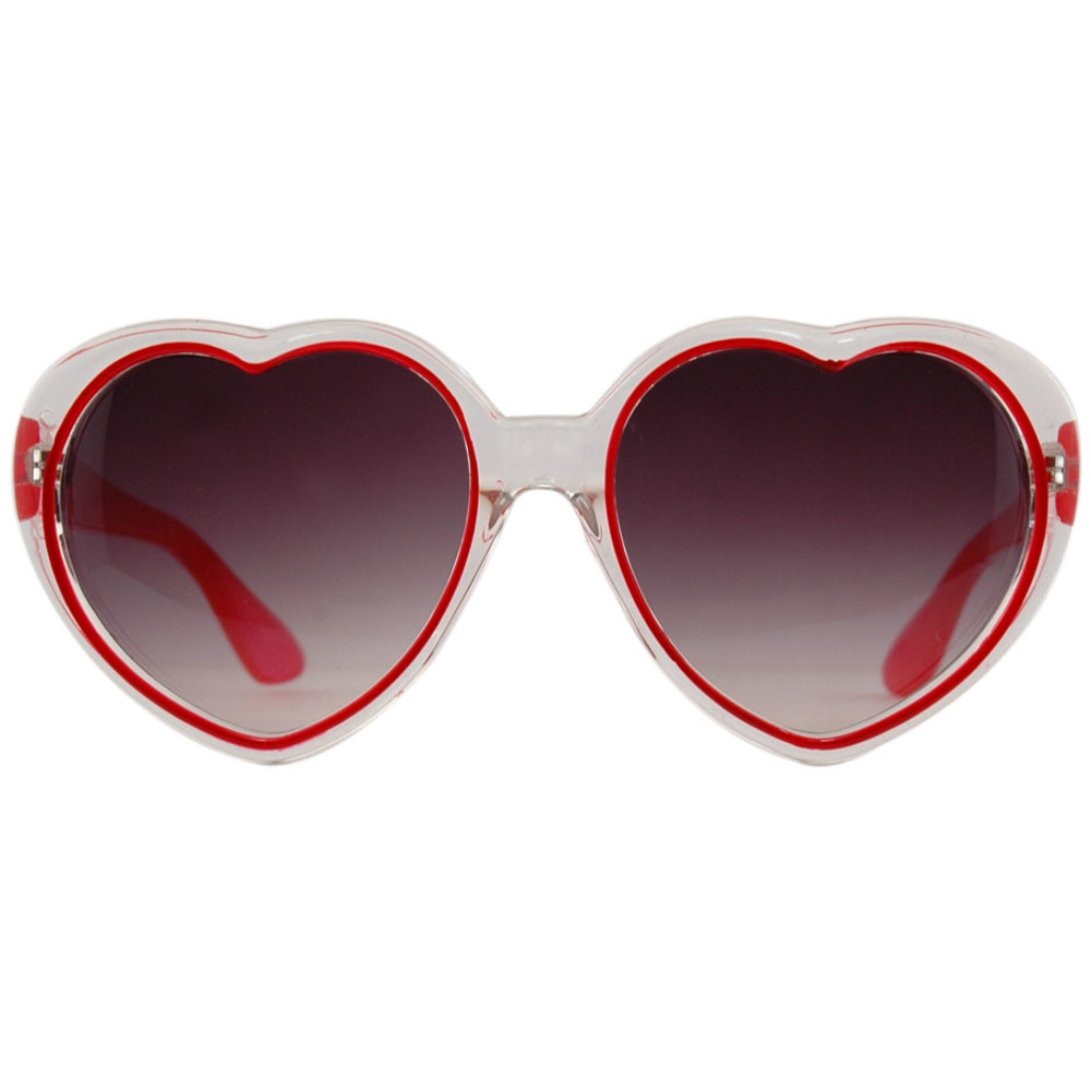 New Fashion- Red Red