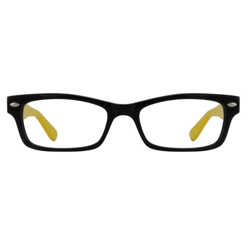 Raulf Black Yellow