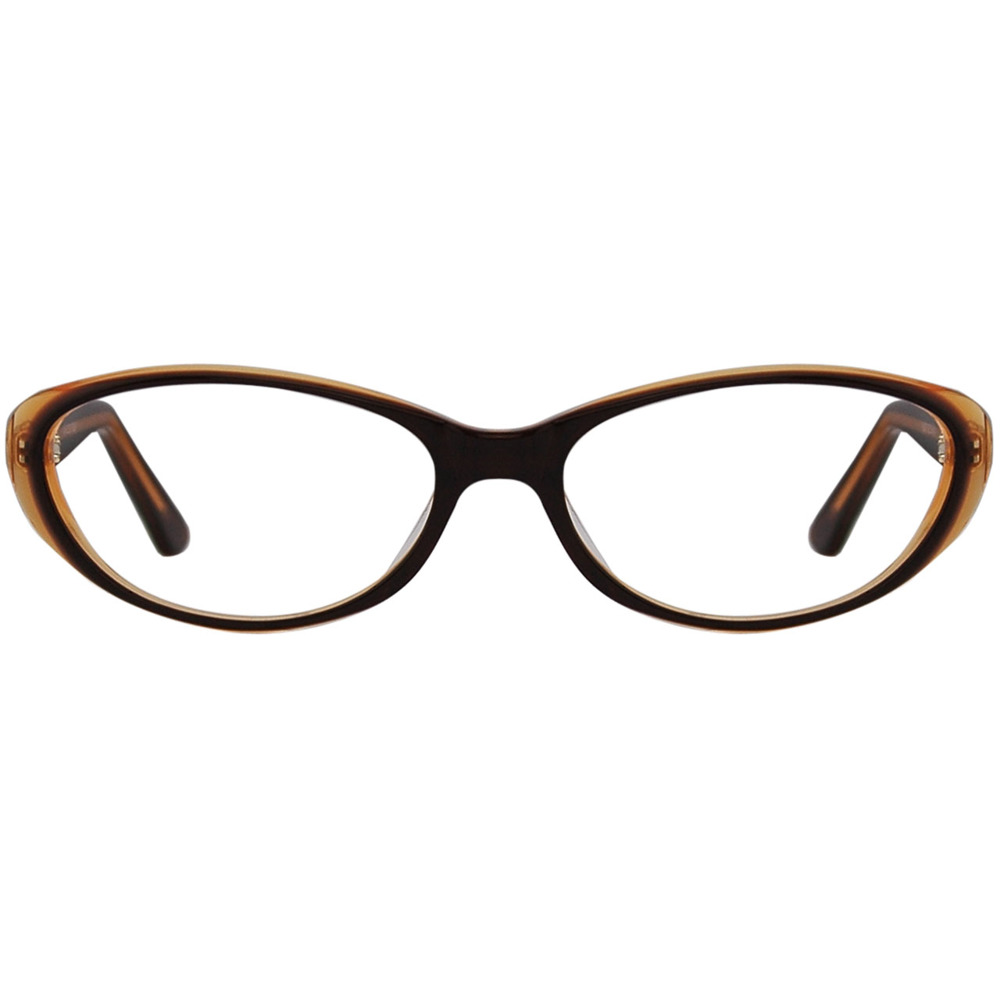 Udell Transparent Brown