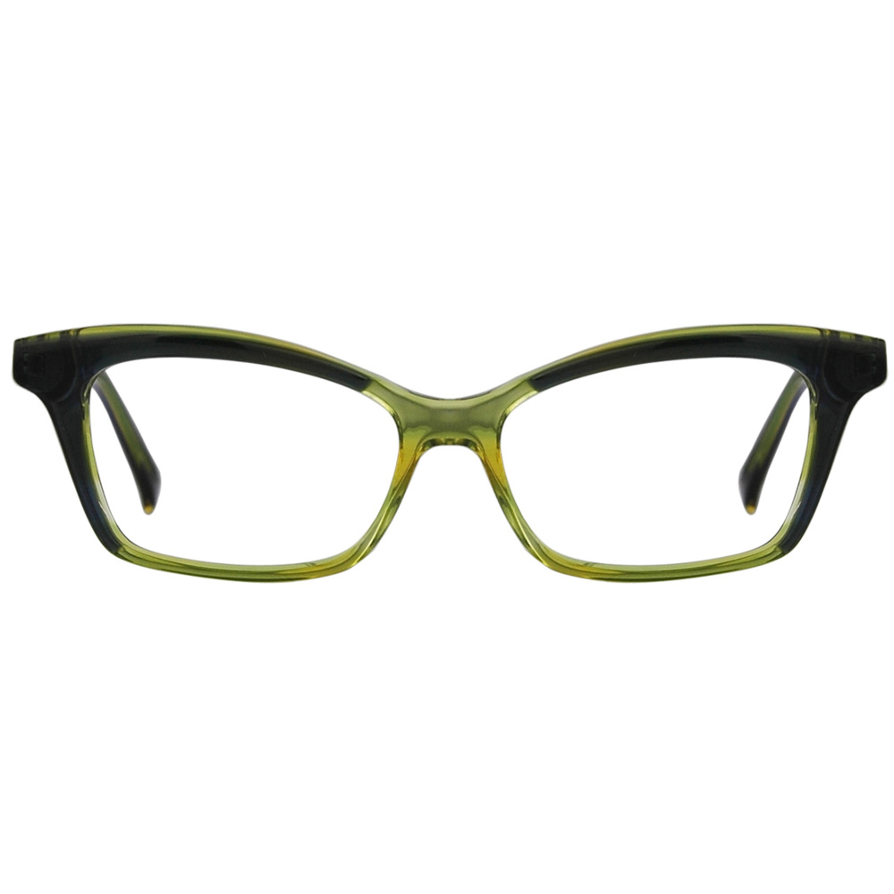 Essery Black Green