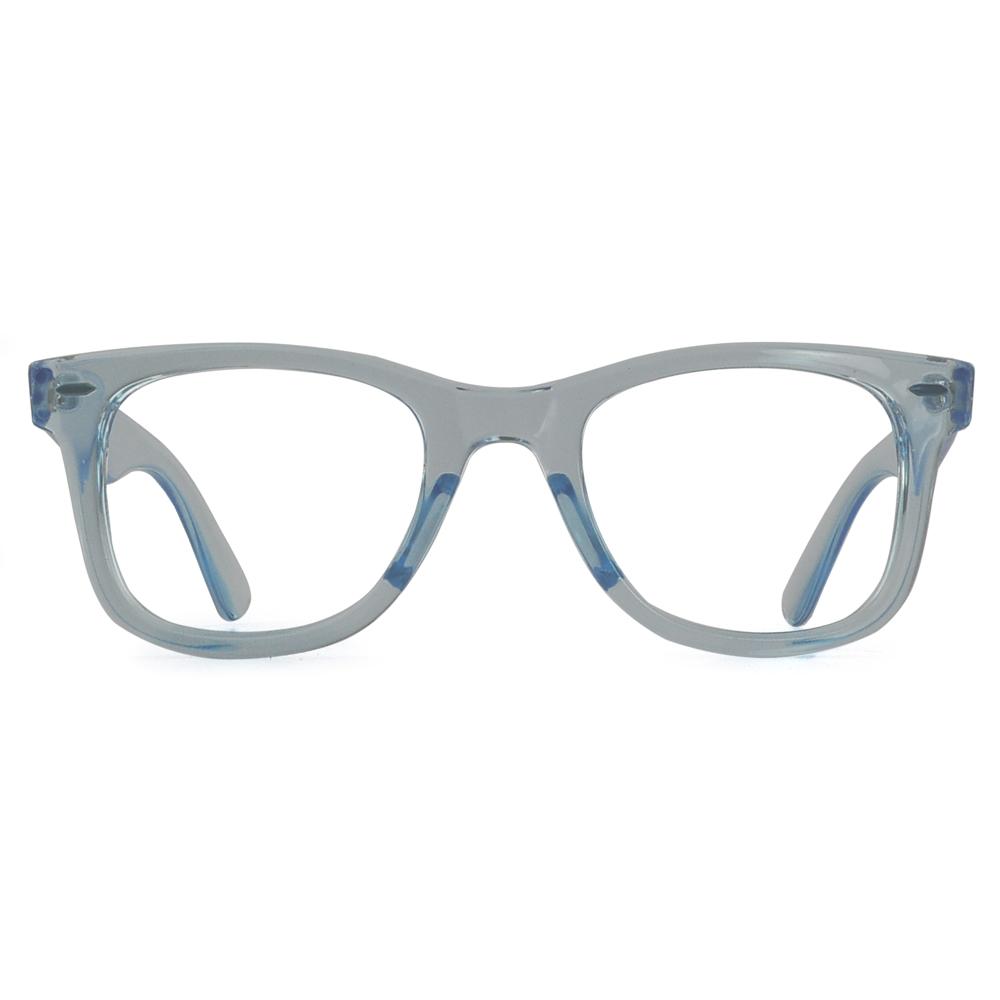 Tyron Blue Transparent