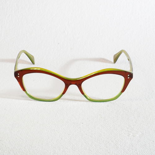 Grimma Full Rim Cat Eye 13914