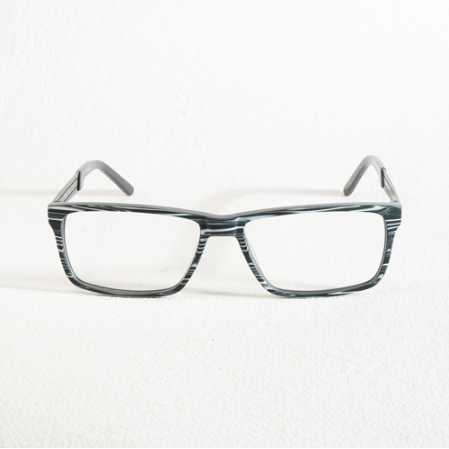 Kandel Full Rim Rectangular 13917