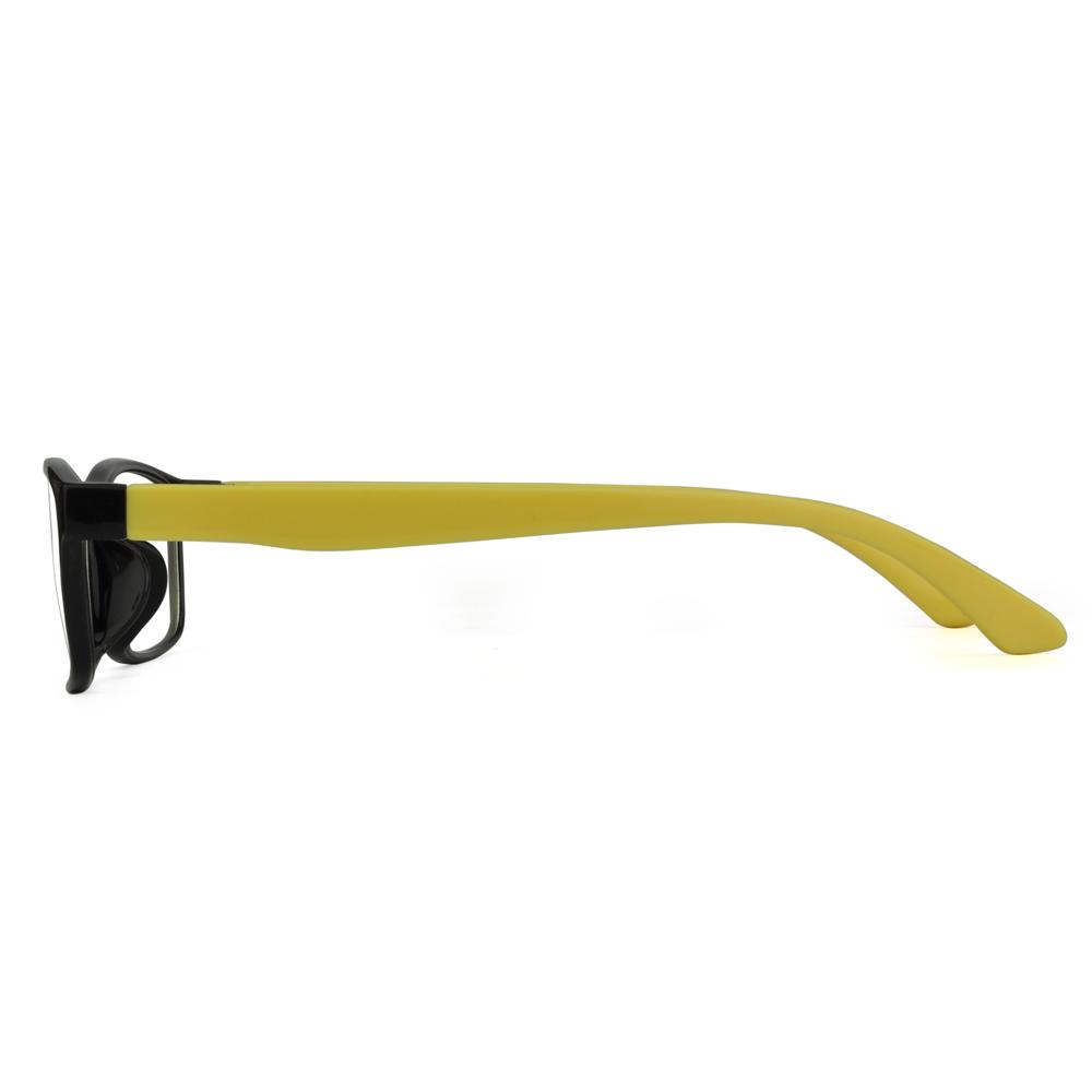 Laquan Black Yellow