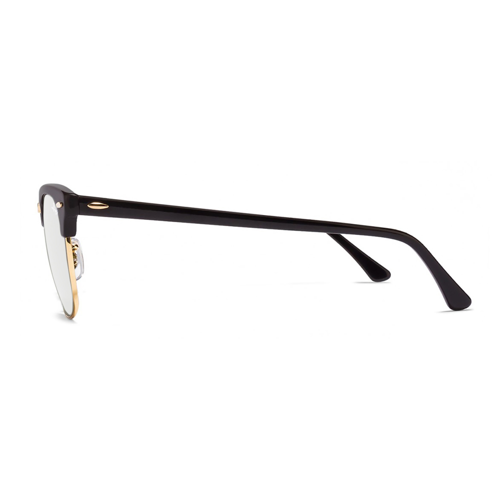 Ray-Ban Green  RB3016 W036551 Black Gold
