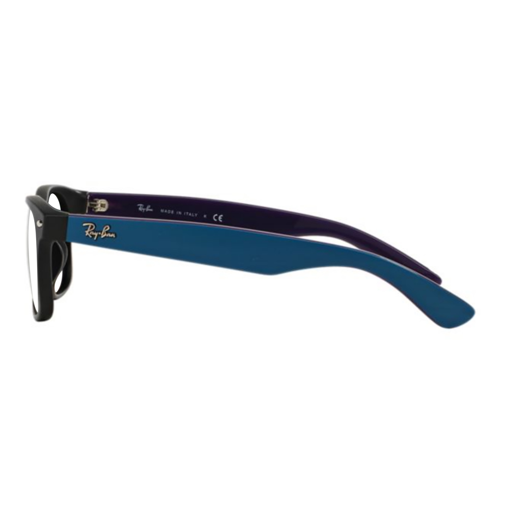 Ray-Ban 0RB2132F 61837155 Black Blue