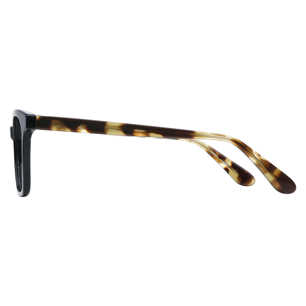 Saillon Black Tortoise Shell