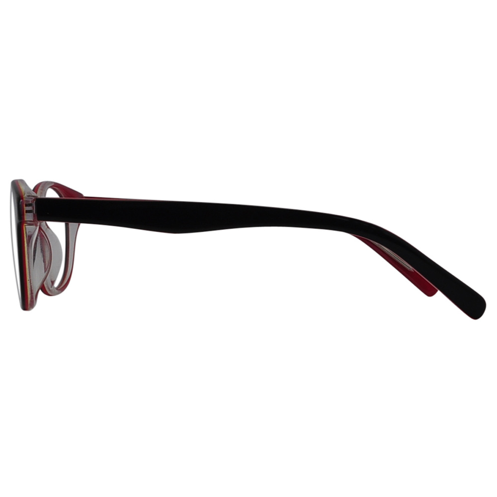 Kalen for kids Black Red