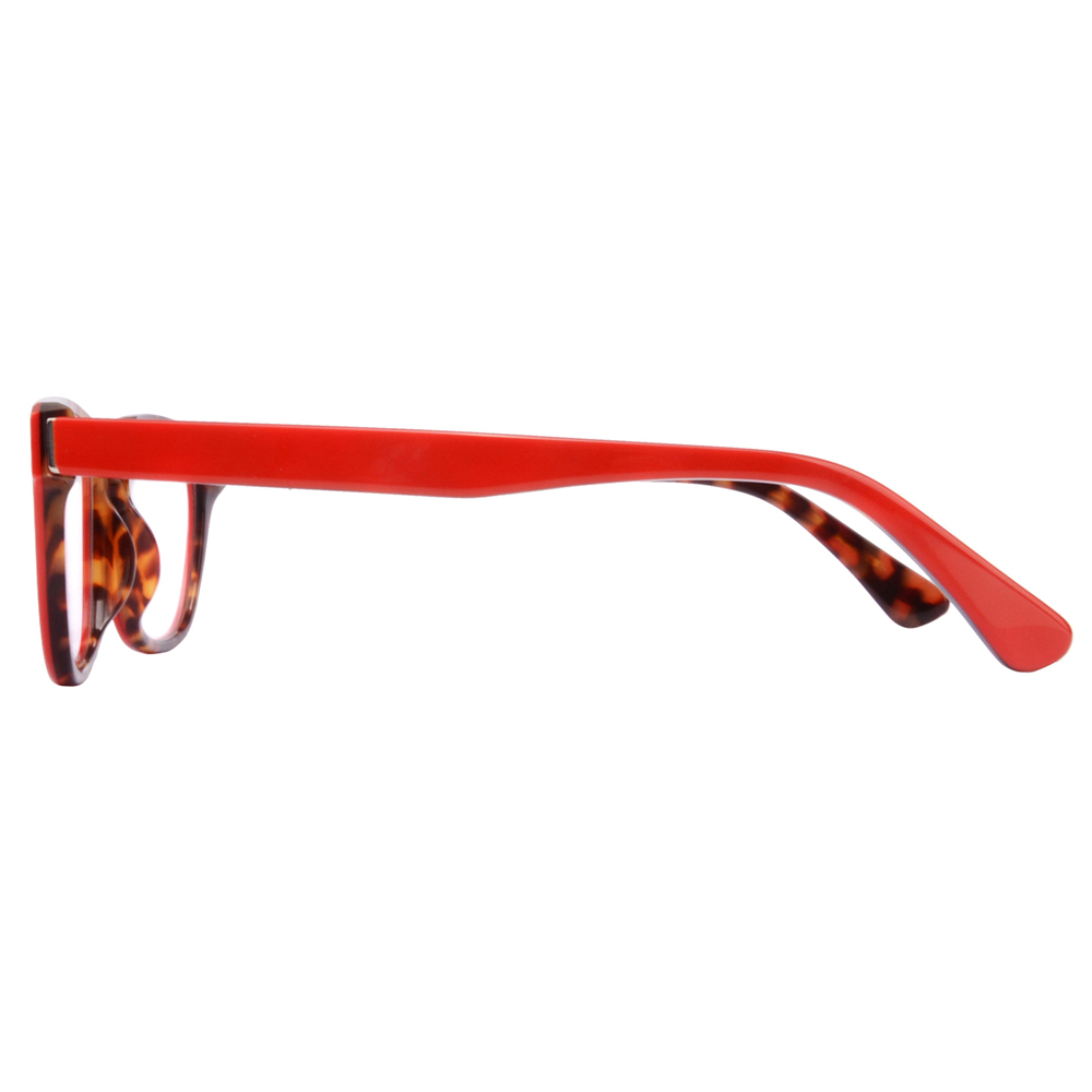 Maarit Red Tortoise Shell