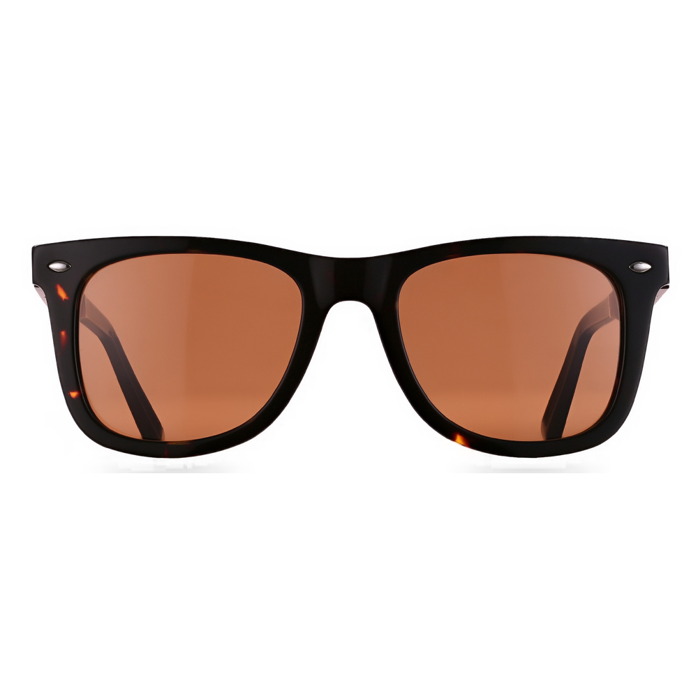 Congo Tortoise Shell Brown