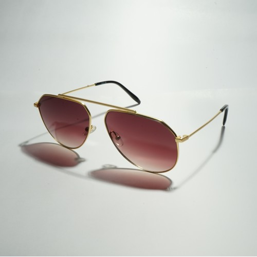 Jason Full Rim Aviator 13243