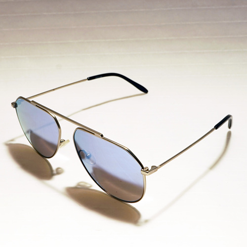 Wright Full Rim Aviator 13244