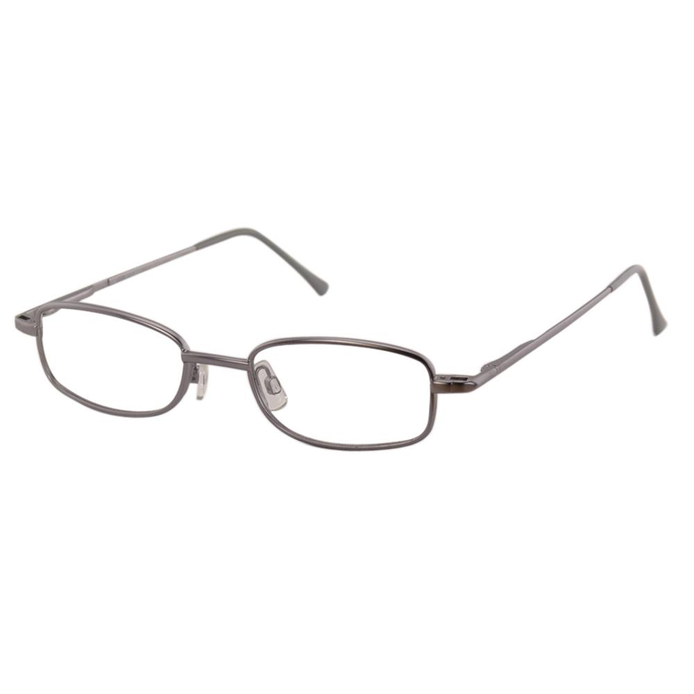 Lennon- Silver 48mm