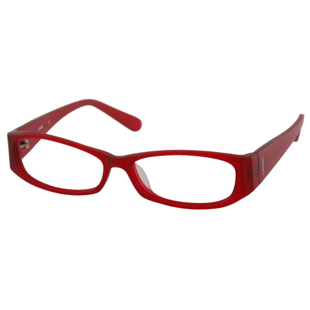 Tiffany- Red