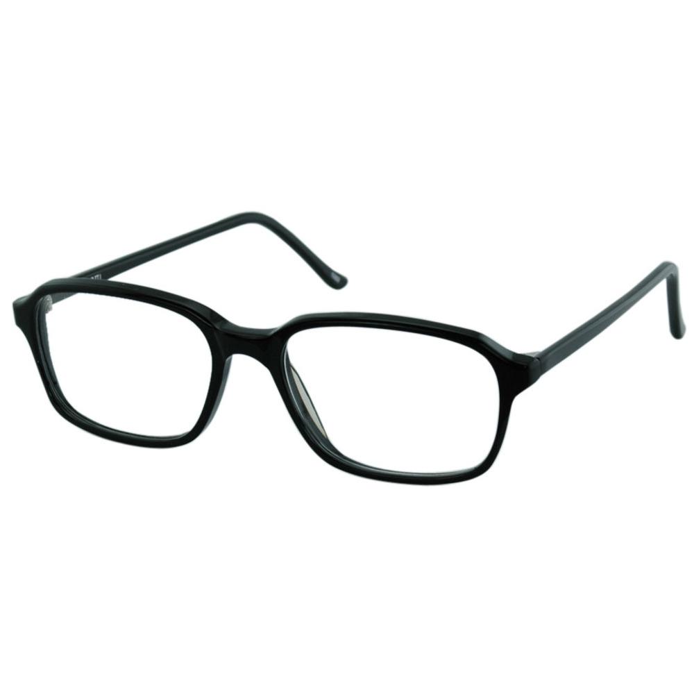 Harold- Black 52mm