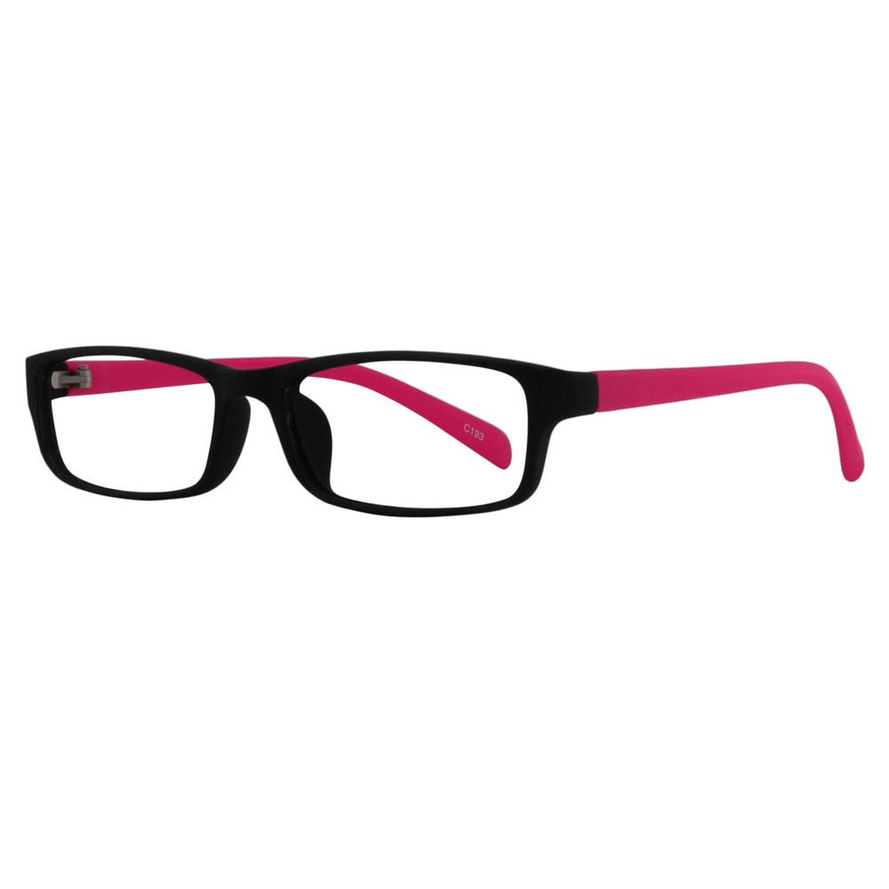 Jett Ray Black & Pink