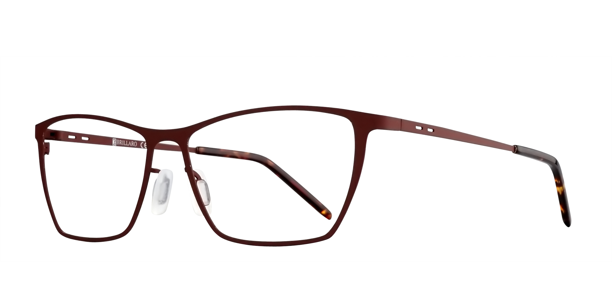 Seward: Superior Metal and Cellulose Acetate Optical Frame ...