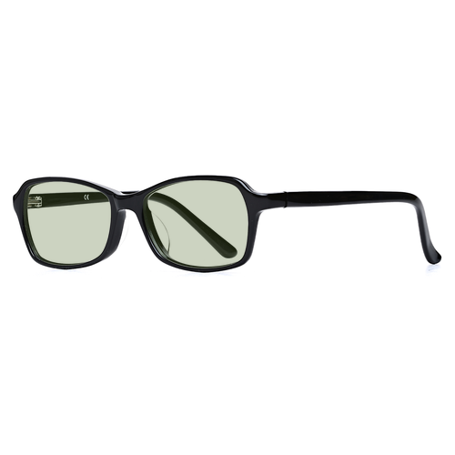 McBain Full Rim Rectangular 10882