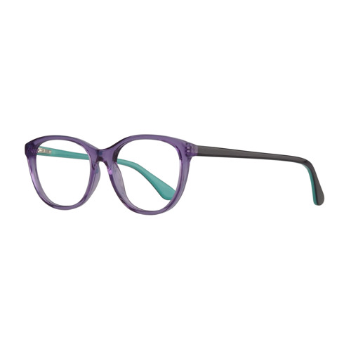 Fairbanks Full Rim Oval 10611