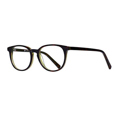 Cecilton Full Rim Oval 10666