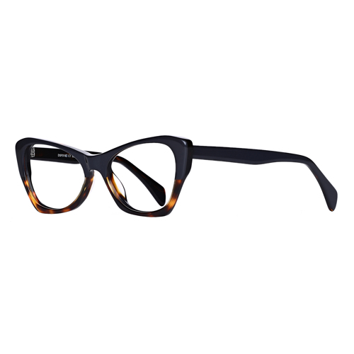 Zanzibar Full Rim Cat Eye 10829
