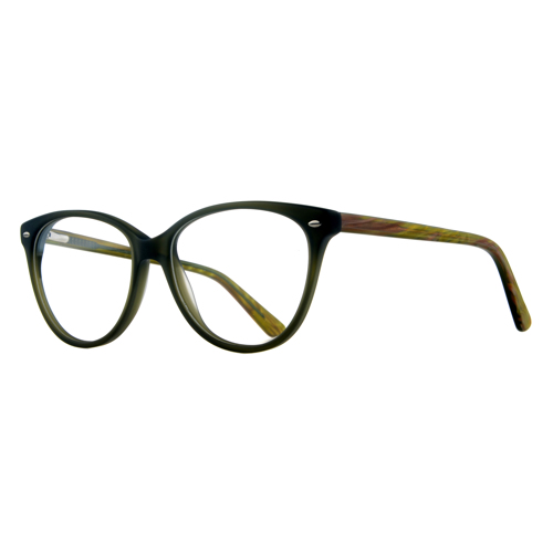 Calcena Full Rim Cat Eye 11649