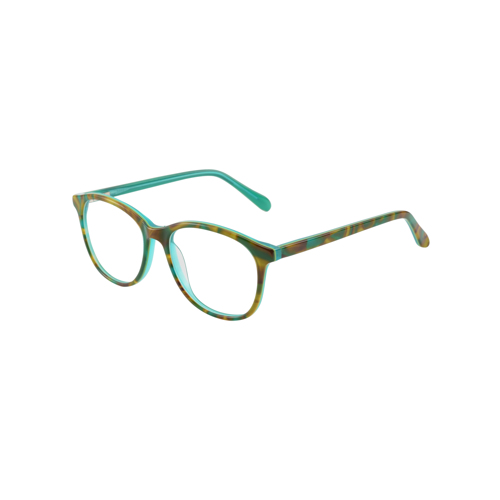 Kiana Full Rim Oval 11689