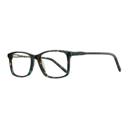 Weiach Full Rim Wayfarer 11818