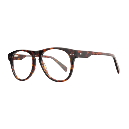 Buchs Full Rim Aviator 11849