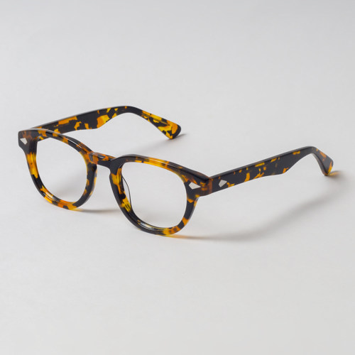 Moguer Full Rim Oval 11905