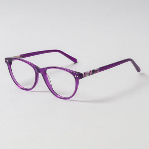 Carena Full Rim Cat Eye 11906