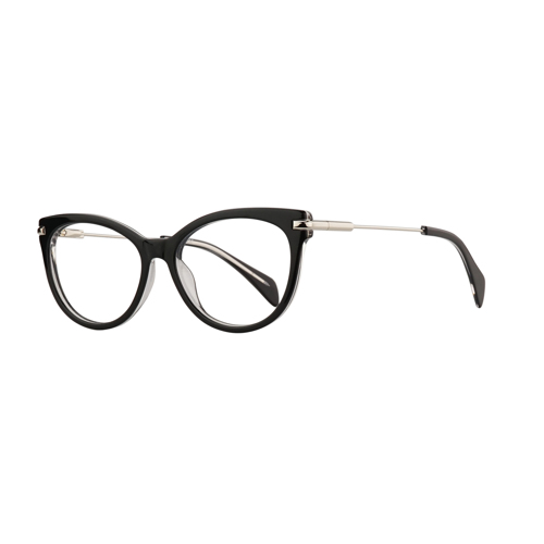 Veyrier Full Rim Cat Eye 12032