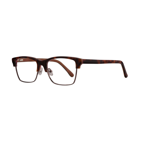 Monthey Full Rim Wayfarer 12055