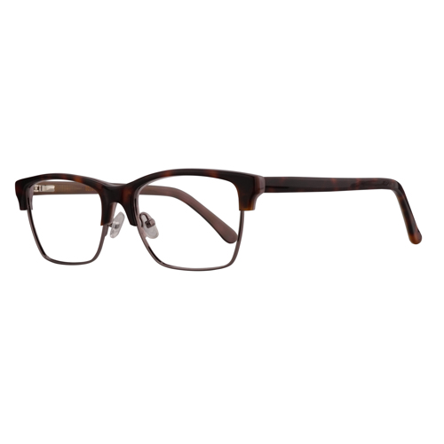 Monthey Full Rim Wayfarer 12057