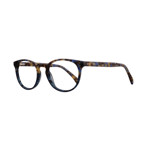 Caravaca Full Rim Cat Eye 12059