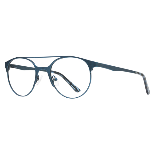 Platinum Full Rim Aviator 12278