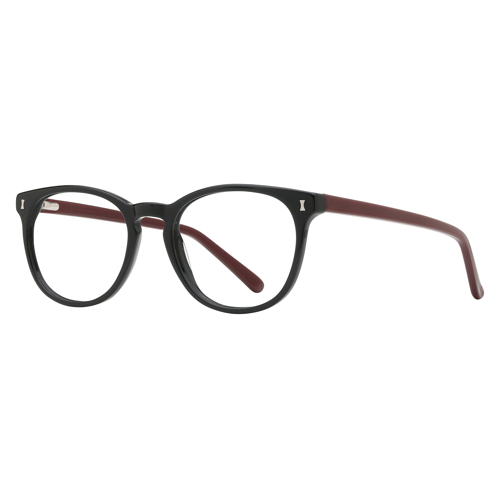 Ruby Full Rim Cat Eye 12289