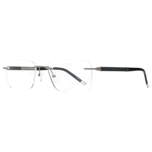 Kivalina Rimless Rectangular 12370