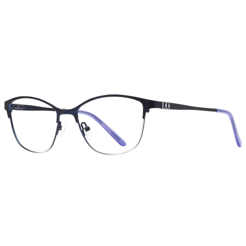 Plasencia Full Rim Cat Eye 12462