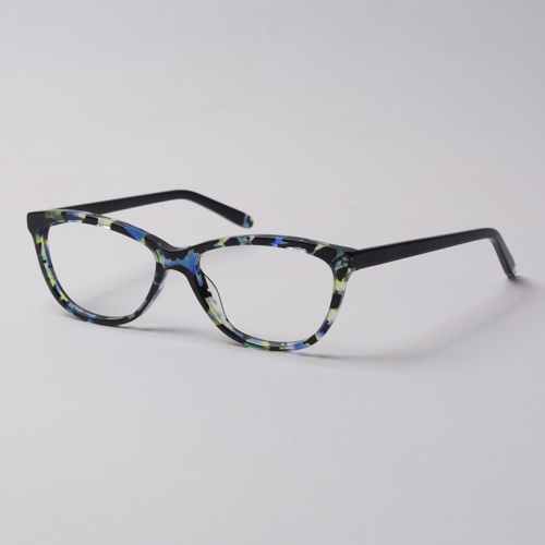 Birsfelden Full Rim Cat Eye 12542