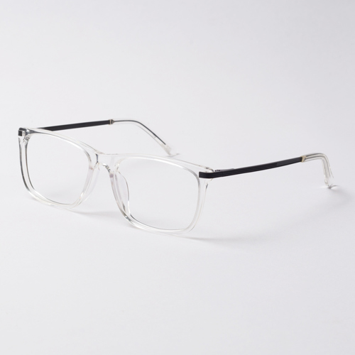 Aesch Full Rim Rectangular 12578